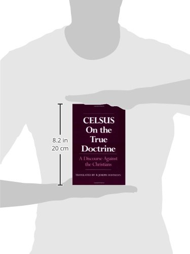 celsus on the true doctrine