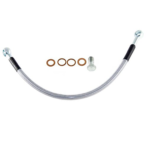 Northwest Rally Sport Subaru Non AVCS Turbo Oil Feed Line