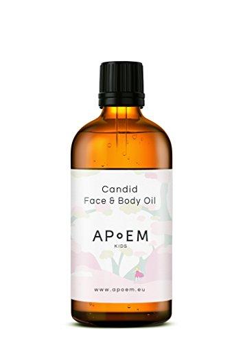 APOEM – Aceite facial y corporal para vela