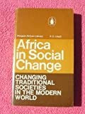 Africa in Social Change, P. C. Lloyd, 0140410228