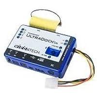 WiebeTech Forensic UltraDock V4 - Storage controller - IDE / SATA-150 - FireWire / FireWire 800 / Hi-Speed USB / eSATA