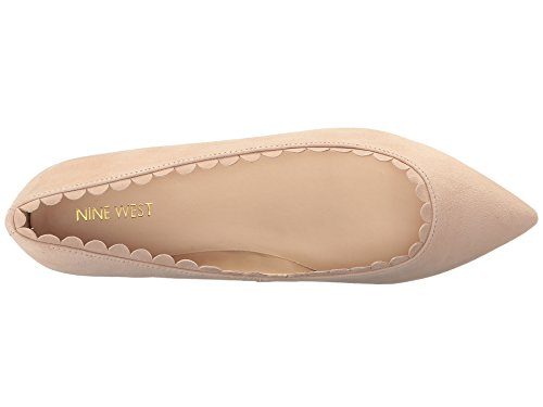 Nine West Women's Saxxen Cashmere Flat by Nine West (Image #8)