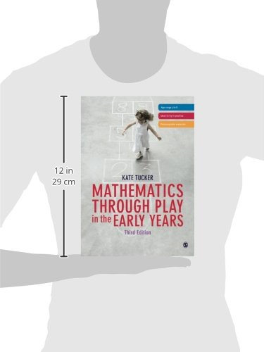 Mathematics Through Play In The Early Years Amazoncouk Tucker Kate Books