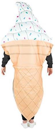 Bodysocks® Disfraz de Helado Niño: Amazon.es: Juguetes y juegos