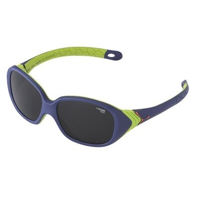 Cebe Baloo Sunglass Blue Frame, 2000 Grey - Cebe Sunglasses