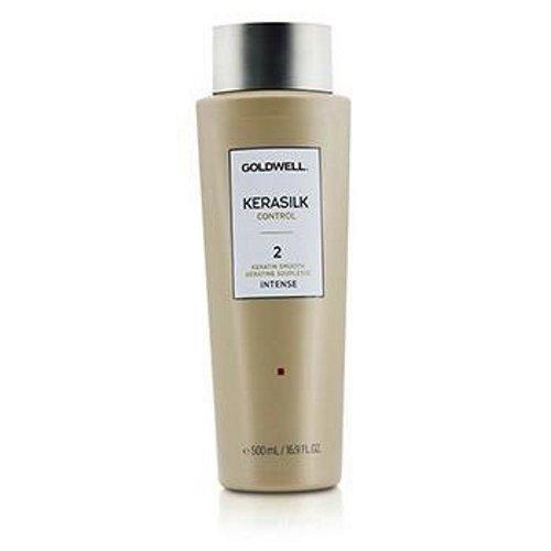 Goldwell Kerasilk Control Keratin, Intense Smooth, 16.9 Ounce