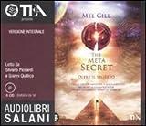 the meta secret ediz integrale audiolibro 6 cd audio