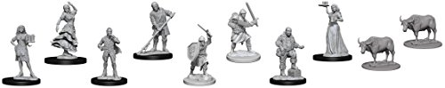 Where to find miniatures bundle?