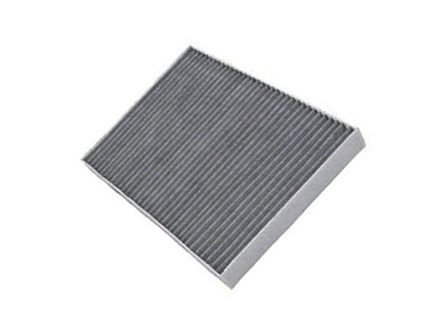 vw cabin air filter - 5