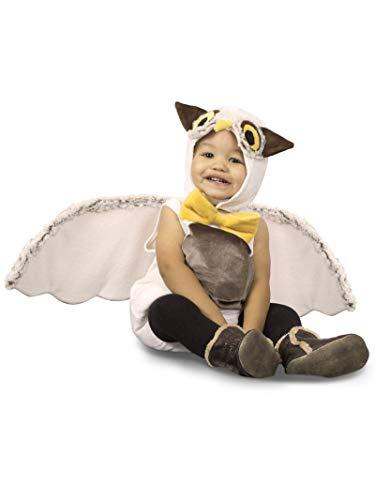 Princess Paradise Otis the Owl Child's Costume, ()