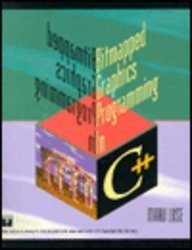 Bitmapped Graphics Programming in C++ from Addison-Wesley Professional