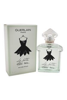 La Petite Robe Noire Ma Robe Petales Eau Fraiche By Guerlain For Women - 3.3 Oz Edt Spray 3.3 oz