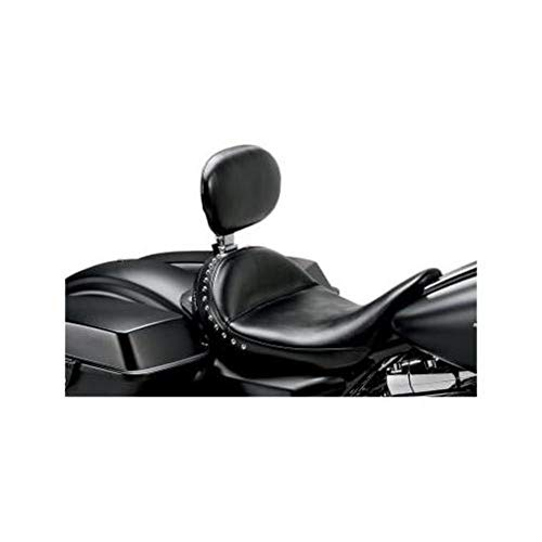 Le Pera Monterey Solo Seat with Drivers Backrest - Driver Solo Backrest