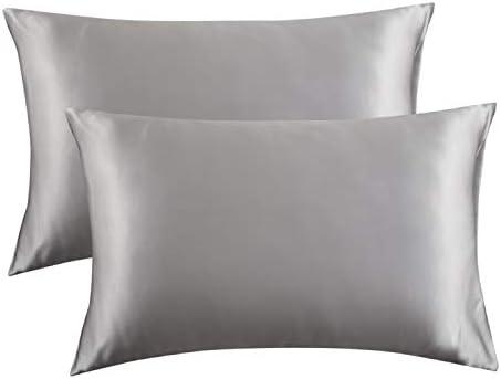 Bedsure Satin Pillowcase Hair 2 Pack product image