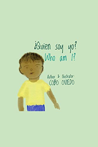 ¿Quien Soy Yo? - Who am I? [Oviedo, Cobo] (Tapa Blanda)