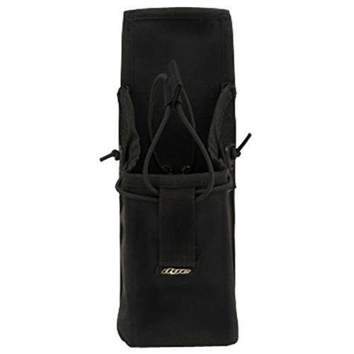 Dye Pouch - Dye Tactical Clip Pouch - Single - Black