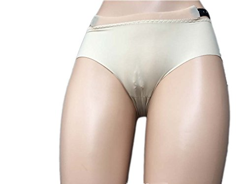 Possible tell, Transvestite menstrual pad odor only reserve