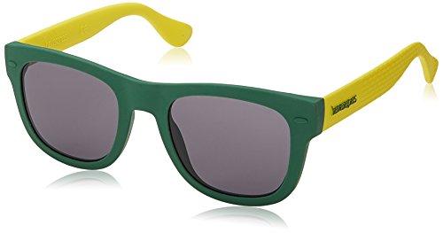 Sonnenbrille Havaianas Grey PARATY Yellow L Green Verde Grey Fdzwqad