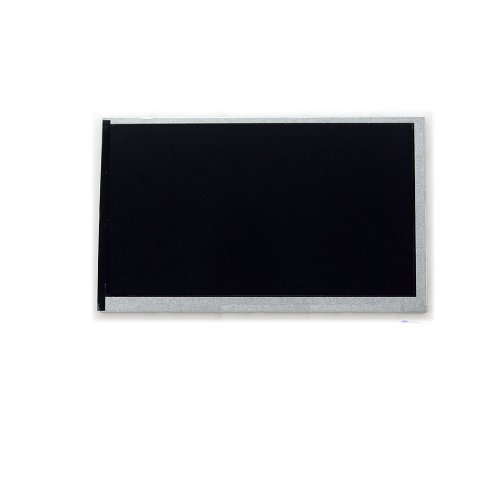 Replacment LCD Display Screen for Contixo 7 Inch Quad Core Android 4.4 Kids Tablet - Lcd Inner