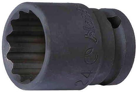 Schlagschrauber Nuß SW 38 mm 1 Zoll Steckschlüssel Einsatz Stecknuß Kfz Werkzeug