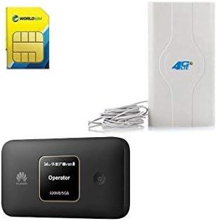 Huawei e5785lh-22 C, antena y SIM – Viajes, Vacaciones ...