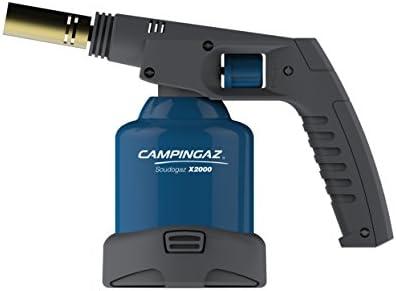 Campingaz 52188soudogaz x2000pour piquent Cartouche C206, GLS, 2000026174