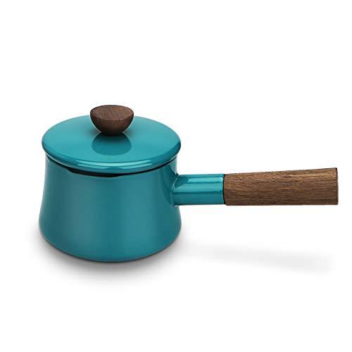 7 gallon cast iron pot - 7