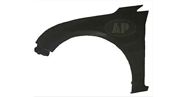 Partslink Number GM1240370 OE Replacement Chevrolet Cruze Front Left Fender Assembly