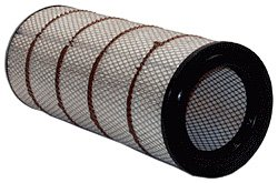 46842 Heavy Duty Radial Seal Air Filter Pack of 1 WIX Filters