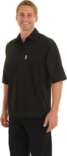 Chef Works Men S Montreal Cool Vent Chef Coat Jodyshop