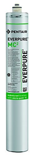 (Everpure EV961256 Mc 2 Cart 1Pk)