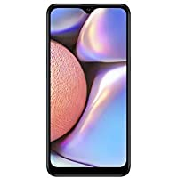 Samsung Galaxy A10s Dual SIM 32GB 2GB RAM 4G LTE (international Version) - Black