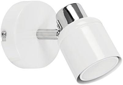 MiniSun - Moderno aplique de pared o plafón para el techo con un ...