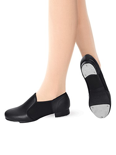 Neoprene Insert Adult Tap Shoes T9100TAN05.0 Tan 05.0