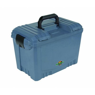 Flambeau Tackle Large Zerust Marine Box (Blue, 18x10.5x12-Inch)