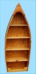 Amazon Rowboat Bookshelf Everything Else