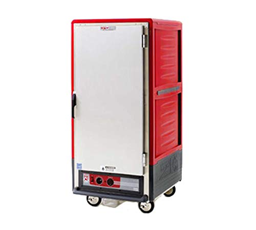 Metro C537-CFS-U C5 3 Series Heated Holding & Proofing Cabinet ()