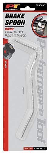 Performance Tool W80630 Universal Offset Brake Spoon,