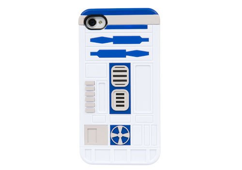 r2d2 message tone iphone 5