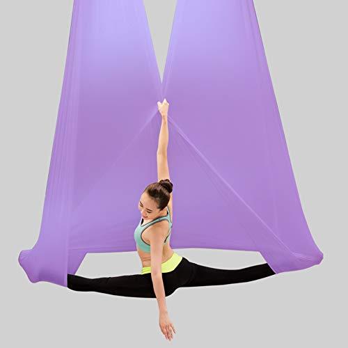 Joyfitness Sillón de Yoga para hamacas para Uso en ...