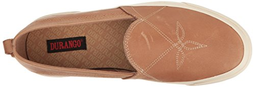 Women's Butterscotch Latte Boot Western DRD0188 Durango YFIdqPY