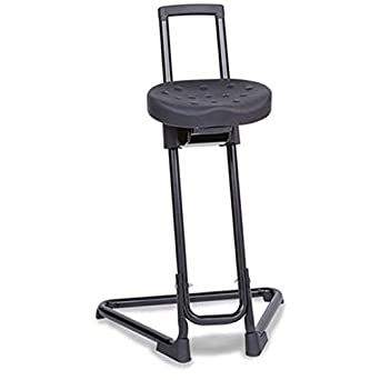 Fine Lyon 2092 Industrial Sit Stand Stool Science Lab Supplies Ocoug Best Dining Table And Chair Ideas Images Ocougorg