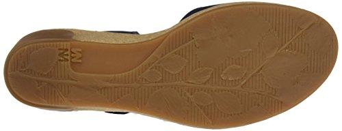 Blue N5000 Toe Open Women's Sandals El Ocean Naturalista PfOnY