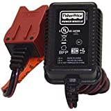 Replacement For FISHER PRICE MONSTER SOUND BIGFOOT POWER WHEELS RAPID BATTERY CHARGER