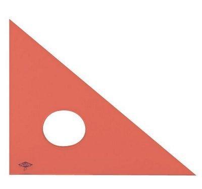 (Alvin 8 Fluorescent Professional Acrylic Triangle 45ÃÂ'Ã'°/90ÃÂ'Ã'° by Alvin)