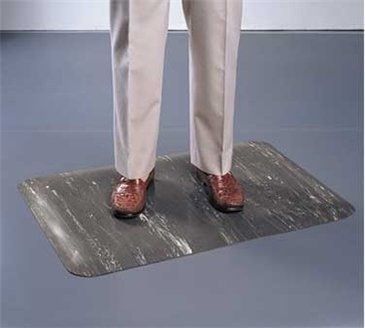 Cactus Mat 1075R-4 Cushion Comfort Anti-Fatigue Runner by Cactus Mat