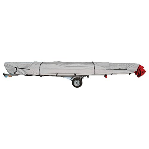 Hobie Kayak Cover 9'-12' - - Hobie Outback Mirage