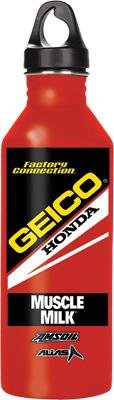 smooth-industries-adult-geico-honda-27oz-water-tank-standard-water-bottle-red-one-size
