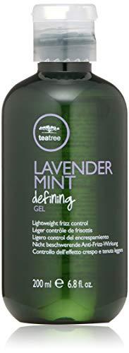 Tea Tree Lavender Mint Defining Gel, 6.8 Fl Oz ()