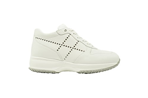 Bianco Women's Bianco Trainers Hogan Trainers Women's Hogan Hogan pUTxzn